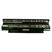 Dell 48 WHr 6-Cell Primary Lithium-Ion Battery