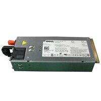 Dell 1100-Watt Power Supply, Hot Swap, adds redundancy to N3048P or upgrade N3024P for 600+ watts POE+