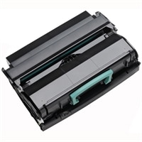 Dell - 2000-Page Black Toner Cartridge for Dell 2330d / 2330dn Laser Printer - Use and Return