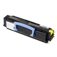 Dell - 3000-page Toner Cartridge for Dell 1700n Printer - Use and Return