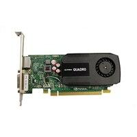 Dell 1 GB NVIDIA Quadro K2000 Graphics Card