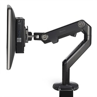 Dual VESA arm mount for Dell Wyse 5070 Extended thin client