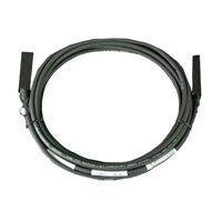 Kit - 10GbE SFP+ Direct Attach Cables (5M), 2 cable/pack