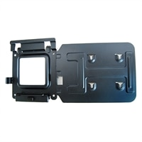 Kit - Dell Docking Station Mounting Kit (MK15) - S&P