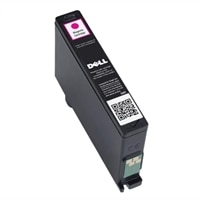 Single Use Standard Capacity Magenta Ink Cartridge (Series 31) for Dell V525w/ V725w All-in-One Printer