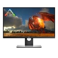 Dell S2716DG 27 Inch LED monitor - Widescreen QHD Monitor