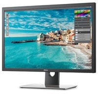 Dell UltraSharp 30 with Premier Color | UP3017
