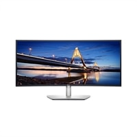 Dell UltraSharp 34 Curved USB-C Hub Monitor - U3421WE