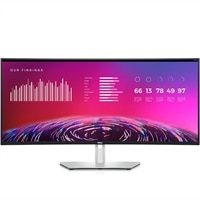 Dell UltraSharp 38 Curved USB-C Hub Monitor - U3821DW