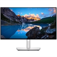 Dell UltraSharp 24 USB-C Hub Monitor - U2422HE