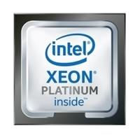 Intel Xeon Platinum 8168 2.7GHz, 24C/48T, 10.4GT/s, 33M Cache, Turbo, HT (205W) DDR4-2666 CK