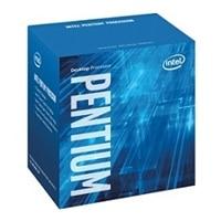 Intel Pentium G5500 3.8GHz, 4M cache, 2C/4T, no turbo (54W)
