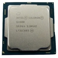 Intel Celeron G4900 3.10GHz, 2M cache, 2C/2T, no turbo (54W), CK