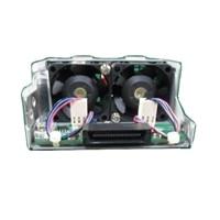 Dell Networking S4048-ON DC IO to PSU Airflow Bundle, 2x DC PSU, 3x Fan Tray