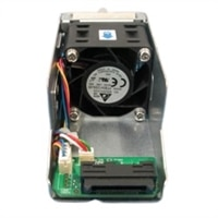 Dell Networking Fan, PSU to IO Airflow, S6010/S4148F/S4148FE/S4128F/S4128T only, Customer kit