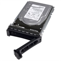 Dell 600GB 15K RPM SAS 12Gbps 2.5in Hot-plug Drive 3.5in Hybrid Carrier