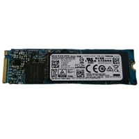 Dell 512GB Class 40 SSD Self-Encrypting OPAL PCIe NVMe Drive