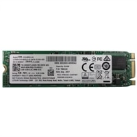 Dell 512GB M.2 SSD SATA Class 20 Opal 2 Self-Encrypting Drive PM871A