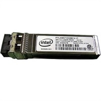 Dell SFP+, SR, Optical Transceiver, Intel, 10Gb-1Gb