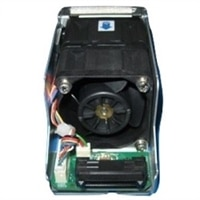 Dell Networking Fan, PSU to IO airflow, S4048T/S4148T/S4148U only, Customer Kit