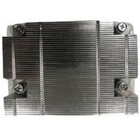 Heatsink for 95W CPU for R240/R340