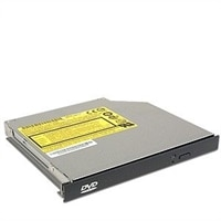 Dell CD-RW / DVD-ROM combo drive - Serial ATA - internal