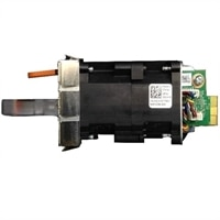 Dell Networking Power/Fan Airflow conversion kit, IO to PSU, 2x AC PSU, 4xfans