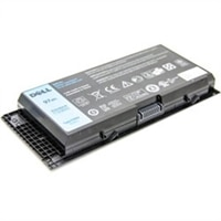 Dell 39 WHr 3-Cell Primary Lithium-Ion Battery - E7250