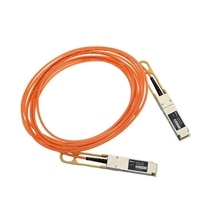 Dell Networking Cable, QSFP+, 40GbE Active Optical (no optics required), 3meters