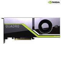 NVIDIA® Quadro® RTX 8000 48 GB, 260W, Dual Slot, PCIe x16 Passive Cooled, Full Height GPU, Customer Install