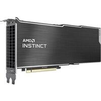 AMD MI100, 300W PCIe, 32GB Passive, Double Wide, GPU with Bracket, Customer Install