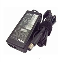 Dell 65-Watt 3-Prong AC Adapter with Power Cord