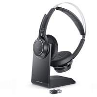 Dell Premier ANC Wireless Headset - WL7022