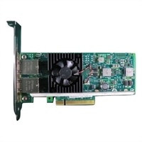 Intel Ethernet X540 DP 10GBASE-T Server Adapter, Full Height