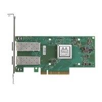Dell Mellanox ConnectX-5 Dual Port 10/25GbE SFP28, OCP NIC 3.0 Customer Install