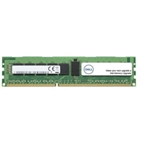 Dell Memory Upgrade - 8GB - 1RX4 DDR3L RDIMM 1600MHz