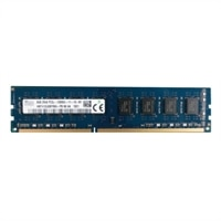 Dell Memory Upgrade - 8GB - 2RX8 DDR3L UDIMM 1600MHz