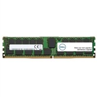 Dell Memory Upgrade - 16GB - 2RX8 DDR4 UDIMM 2400MHz ECC