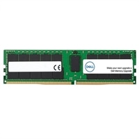 Dell Memory Upgrade - 64GB - 2RX4 DDR4 RDIMM 3200MHz (Cascade Lake & AMD CPU only)