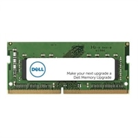 Dell Memory Upgrade - 32GB - 2RX8 DDR4 SODIMM 3200MHz