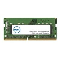 Dell Memory Upgrade - 16GB - 1RX8 DDR4 SODIMM 3466MHz