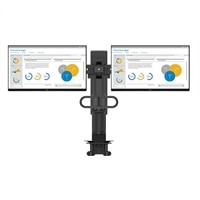 Dell Dual Monitor Bundle: U2417H without stand and MDA17
