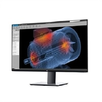 Dell UltraSharp 32 4K USB-C Monitor: U3219Q