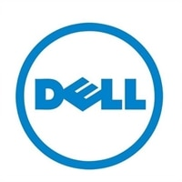 Dell 40 WHr 4-Cell Primary Lithium-Ion Battery