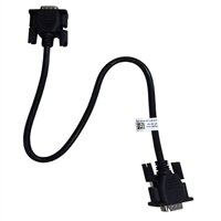 Dell VGA 18-inch Cable, Kit
