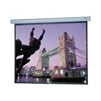 Da-Lite Cosmopolitan Electrol Matte White - projection screen - 120 in