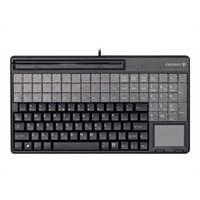 CHERRY Advanced Performance Line SPOS G86-61411 - Keyboard - USB - black