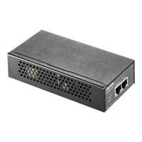 Zyxel PoE 12HP - PoE injector - AC 100-240 V - 30-watt - output connectors: 1