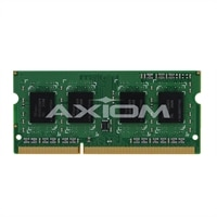 Axiom AX - DDR3 - 4 GB - SO-DIMM 204-pin
