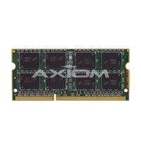 Axiom AX - DDR3 - 8 GB - SO-DIMM 204-pin - unbuffered